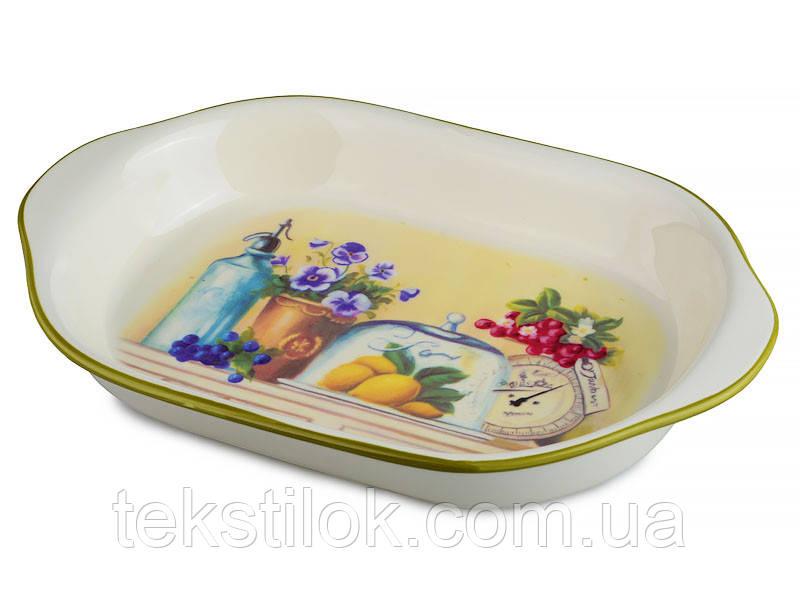 Блюдо для запекания Тоскана - керамика