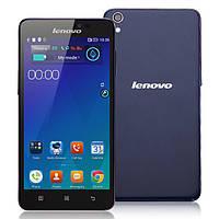 "Lenovo IdeaPhone S850 MT6582 5.0"" синий, фото 1"