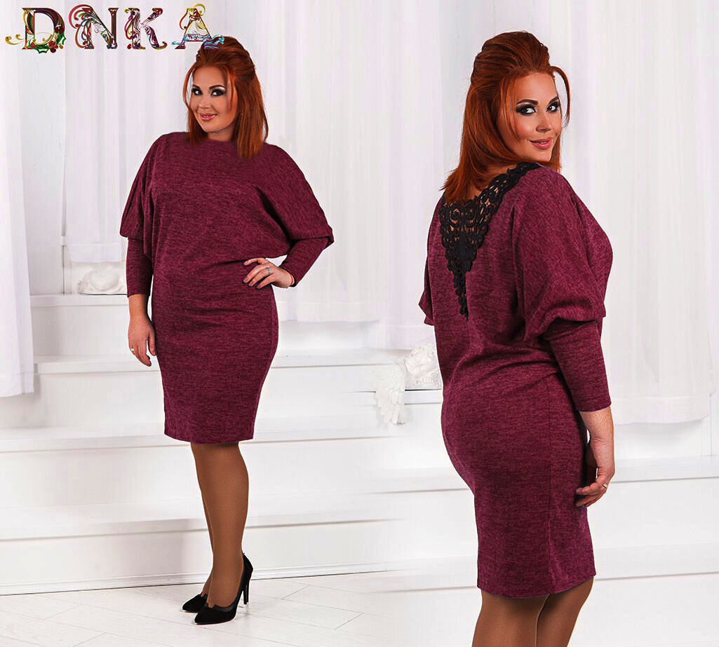 a6269969adf Стильное женское платье-туника