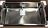 Мойка под столешницу  PYRAMIS Lume 400x700 R25