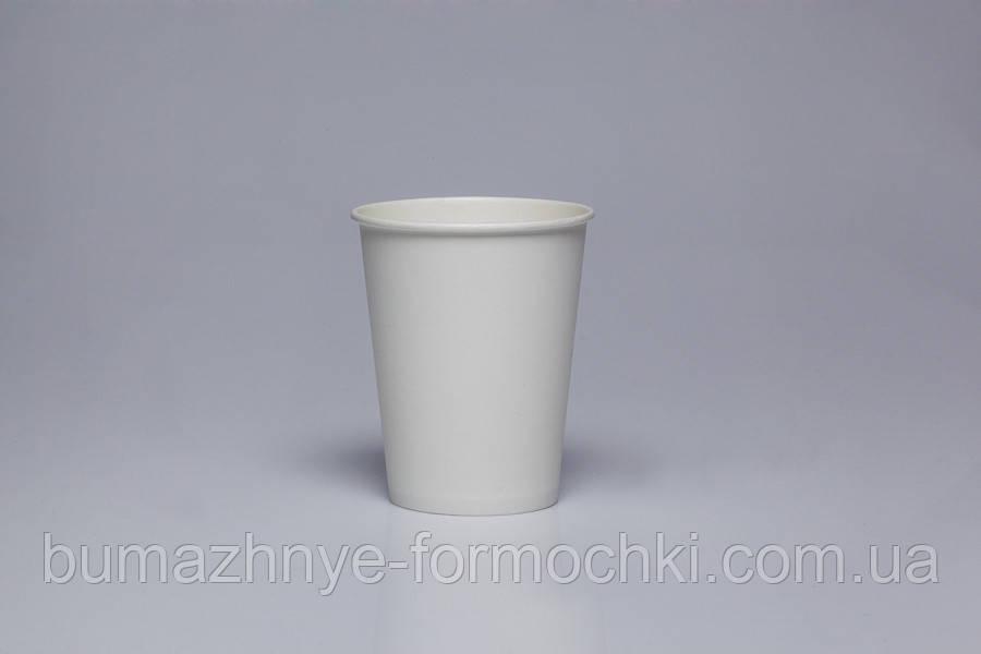 Бумажные стаканчики для напитков