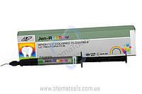 Jen-Rainbow / Джен Реинбов