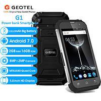 Land Rover Geotel G1 PRO + Terminator 2/16GB 28000 mAh Противоударный высококачественный смартфон