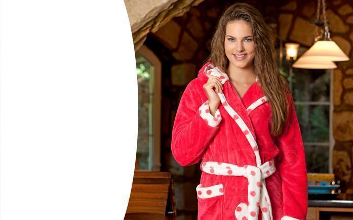 Купить оптом домашнюю одежду  турецкие халаты df7462fe01d28