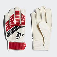 Детские вратарские перчатки Adidas Predator 18 Pro Junior DN5622
