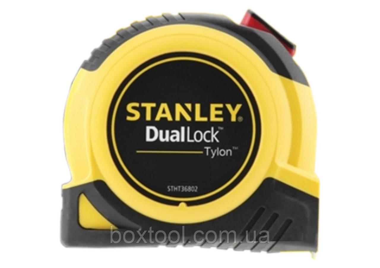 Рулетка 8 м STANLEY STHT36804-0