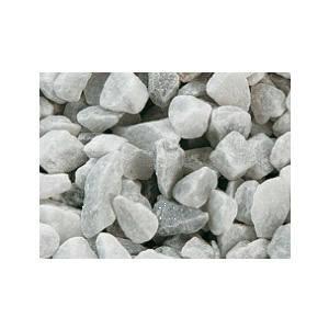 Грунт 10 кг Белый кубовидный 2-3 мм