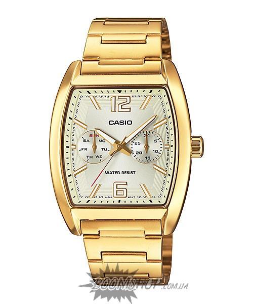 Наручные часы CASIO MTP-E302G-9A
