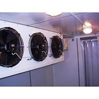 Установка систем холодоснабжения