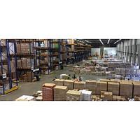 Строительство таможенных складов для временного хранения грузов