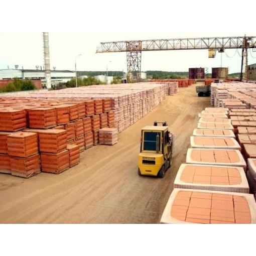 Строительство складов открытого типа представляющие собой отгороженную асфальтированную площадку