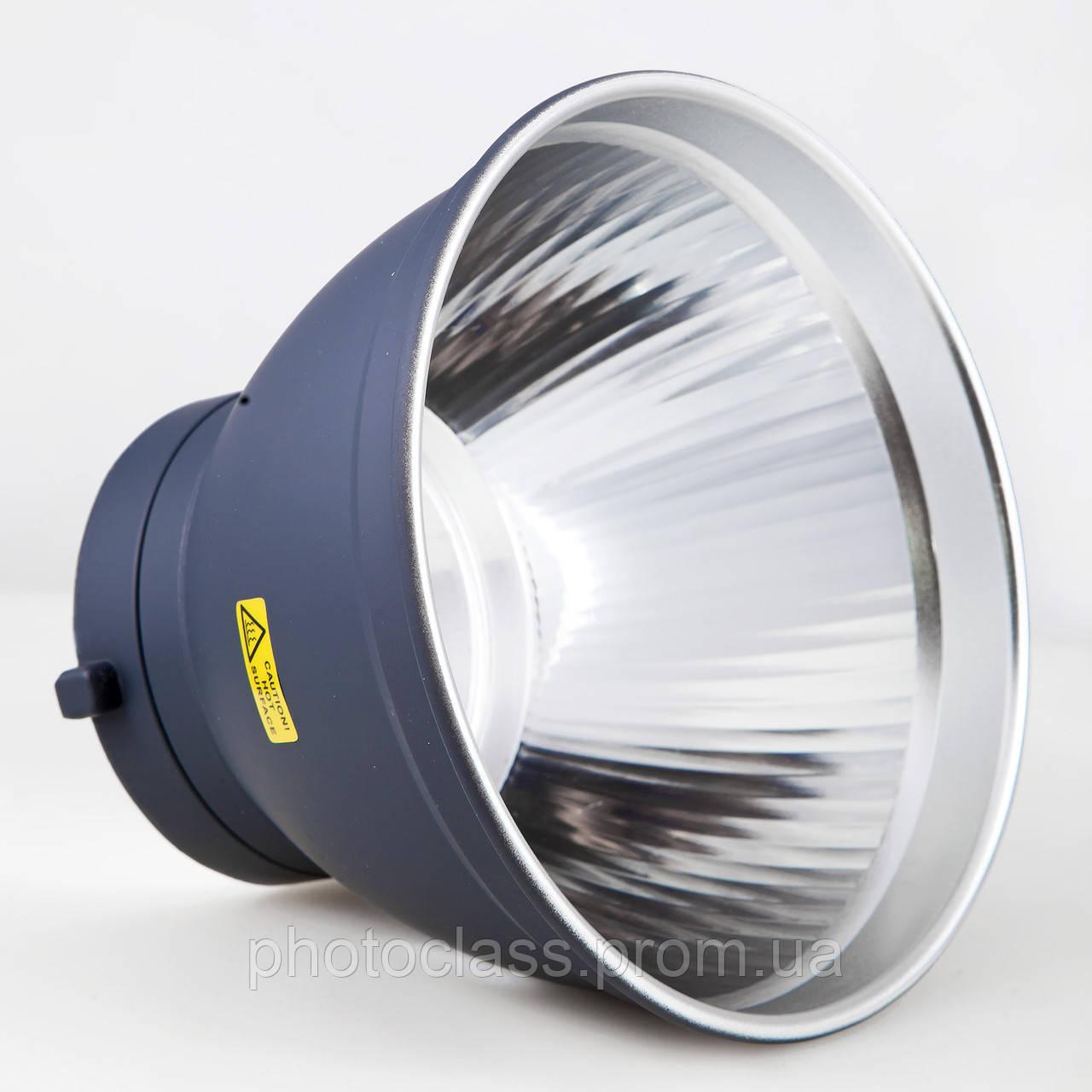 Рефлектор стандартный Mircopro SF-610 (байонет Bowens)