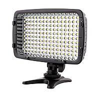 Накамерный LED свет Meike MK160