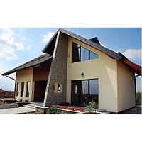 Строительство и ремонт зданий по каркасной технологии