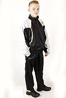 Костюм спортивный мужской Nike 9169 Black Размеры L