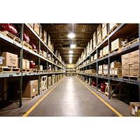 Строительство специализированных складов