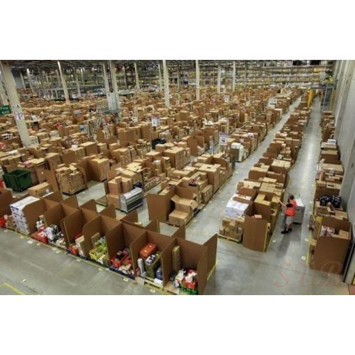 Строительство узкоспециализированныех складов