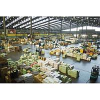Строительство распределительных складов