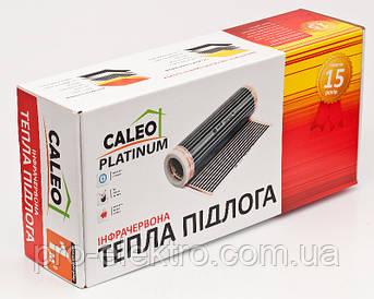 Теплый пол CALEO  PLATINUM 220-0,5-2.0