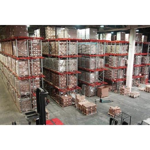 Строительство складов для Товаров без класса опасности