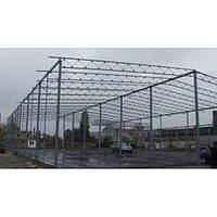 Строительство быстровозводимого склада склада