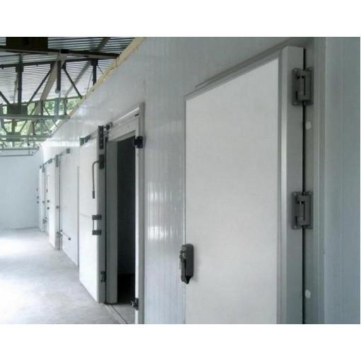 Холодильные двери ППУ