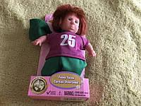 Детская куколка для девочек