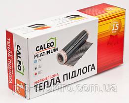 Теплый пол CALEO  PLATINUM 220-0,5-4.0