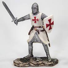 Коллекционные фигурки рыцарей