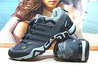 Мужские кроссовки Supo Terrex Fast R серые 42 р., фото 1