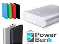 Power Bank, зарядные устройства