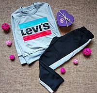 Детский спортивный костюм Levis, цена 620 грн., купить в Черновцах ... fc5ba60fe3d