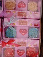 Свечи в подарочной упаковке, фото 1