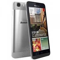 """Lenovo IdeaPhone A828T PXA1T8 5.0"""" grey, фото 1"""