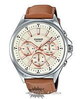 Наручные часы CASIO MTP-E303L-9A