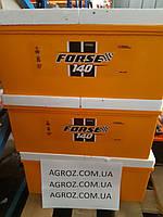 Аккумулятор Forse 6СТ-140АЗ Е 140 Ач «+» слева