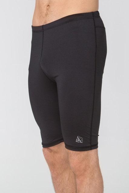 Спортивные мужские шорты-тайтсы Radical Raptor, компрессионные шорты для бега, спортзала