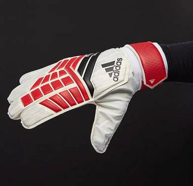 Вратарские перчатки Adidas Predator 18 Training CF1366