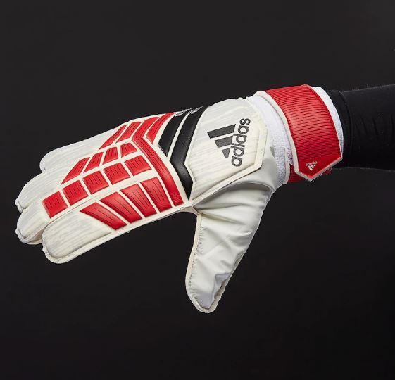 Вратарские перчатки Adidas Predator 18 Training CF1366 - Интернет-магазин