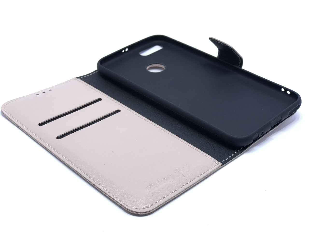 Чехол-книжка Bring joy для Xiaomi Mi5X, MiA1 POWDER
