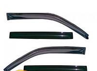 Ветровики / Дефлекторы окон (хечбек) Emgrand EC7RV  / Джили Эмгранд EC7RV  4114100670