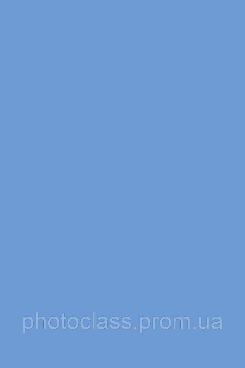 Фон бумажный Savage Widetone Country Blue рулон 2.72x11 м