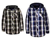 Рубашка для мальчиков Glo-Story оптом, 134-164 pp.