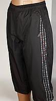 Бриджи шорты мужские черные Размеры М M, фото 1