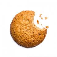 BomBBar Протеиновое печенье АПЕЛЬСИН-ИМБИРЬ, фото 3
