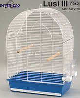 INTER-ZOO LUSI III Клетка для птиц