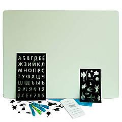 Рисуй светом большой планшет Freeze Light А1 оригинал (hub_MKJx55628)