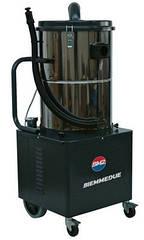 Трёхфазный промышленный пылесос Biemmedue QT40
