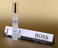 Мужская туалетная вода с феромонами Boss Bottled Hugo Boss 20ml (в треугольнике) ASL