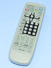 Пульт JVC RM-C1281  TV  ic